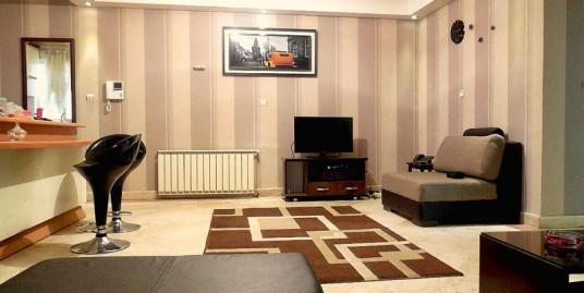 آپارتمان مبله سعادت آباد کد ۰۲