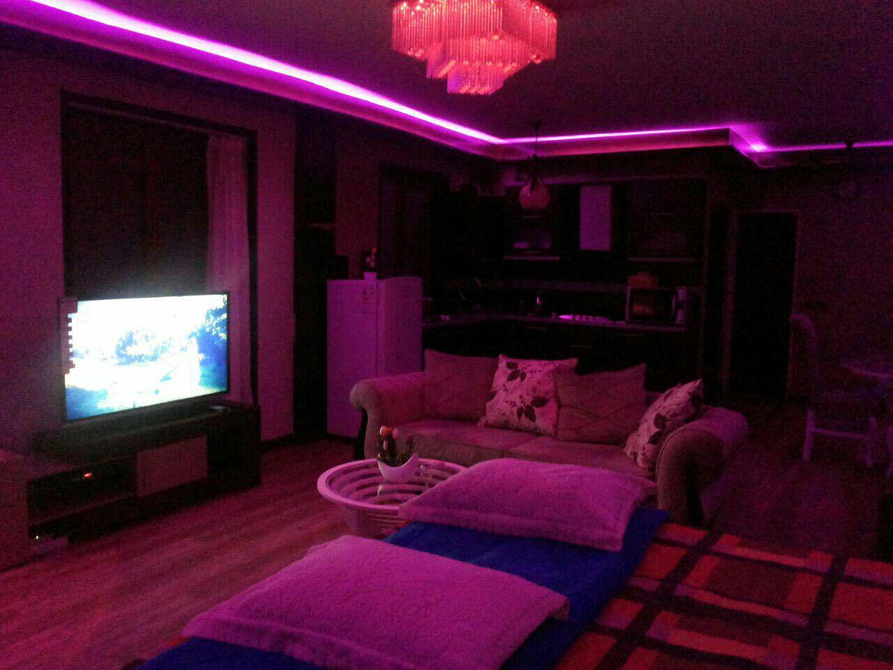 اجاره آپارتمان مبله در سعادت آباد