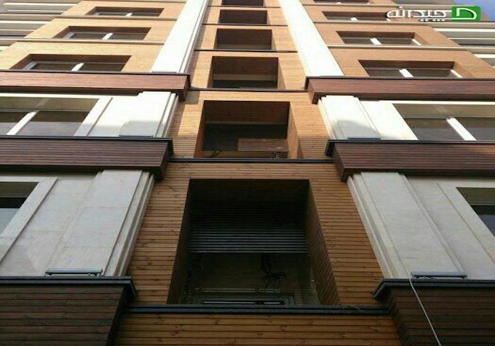 اجاره آپارتمان مبله واقع در سعادت آباد