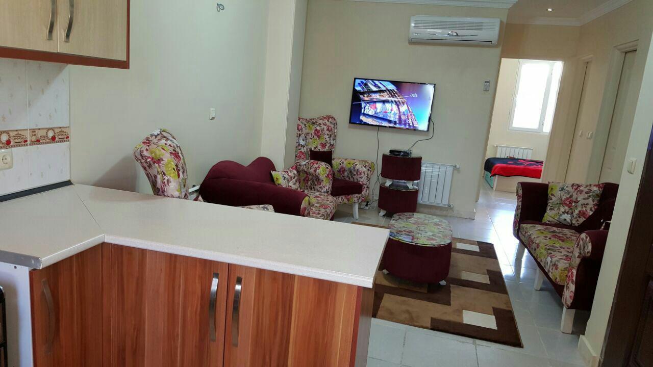 اجاره سوئیت مبله در تهران ارزان ,آپارتمان مبله خیابان رودکی