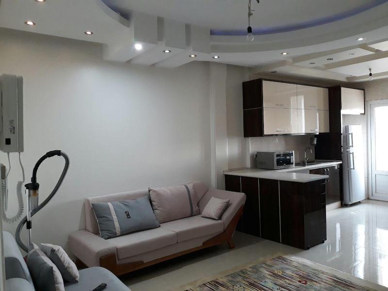 اجاره آپارتمان مبله در پونک