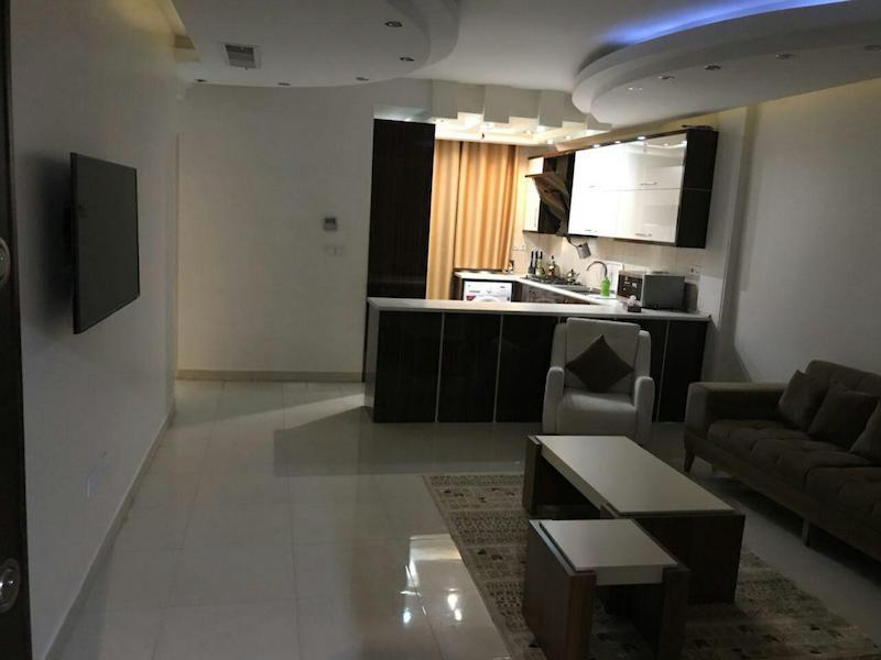 آپارتمان اجاره ای مبله در تهران